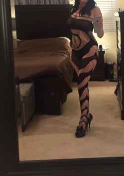 New [f]un lingerie...