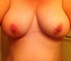No title. Just boobs.