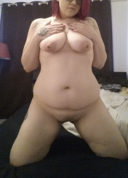 Nudes before bed?