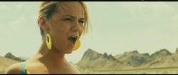 """Ashlynn Brooke bares plot in """"Piranha 3D"""""""