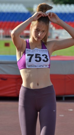 Sexy Russian...