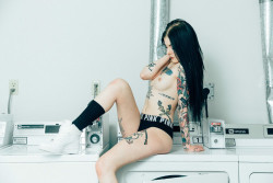 She is Hot :*