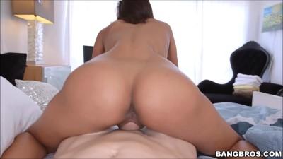 Abby Lee Brazil: Sex Champ