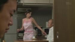 Julia | Quickie in the Kitchen