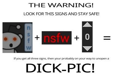 THE WARNING!