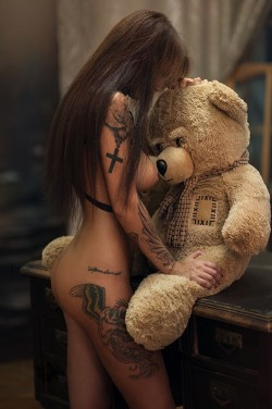 Ted is winning
