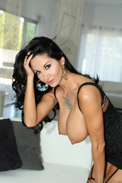The Classy and Sexy Ava Addams