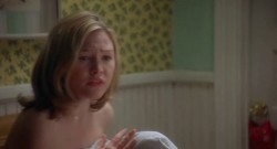 By Request - Julia Stiles adds some side plot to the movie Edmond (2005)