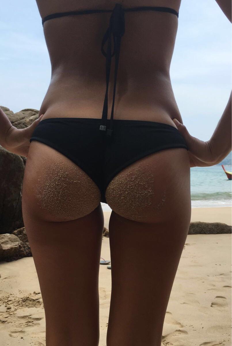 Tiny ass gap