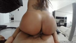 The Perfect Ass
