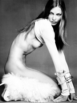 Victoria's Secret Angel Karlie Kloss