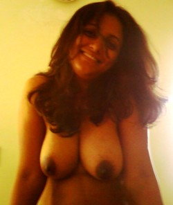Who likes my brown wife?