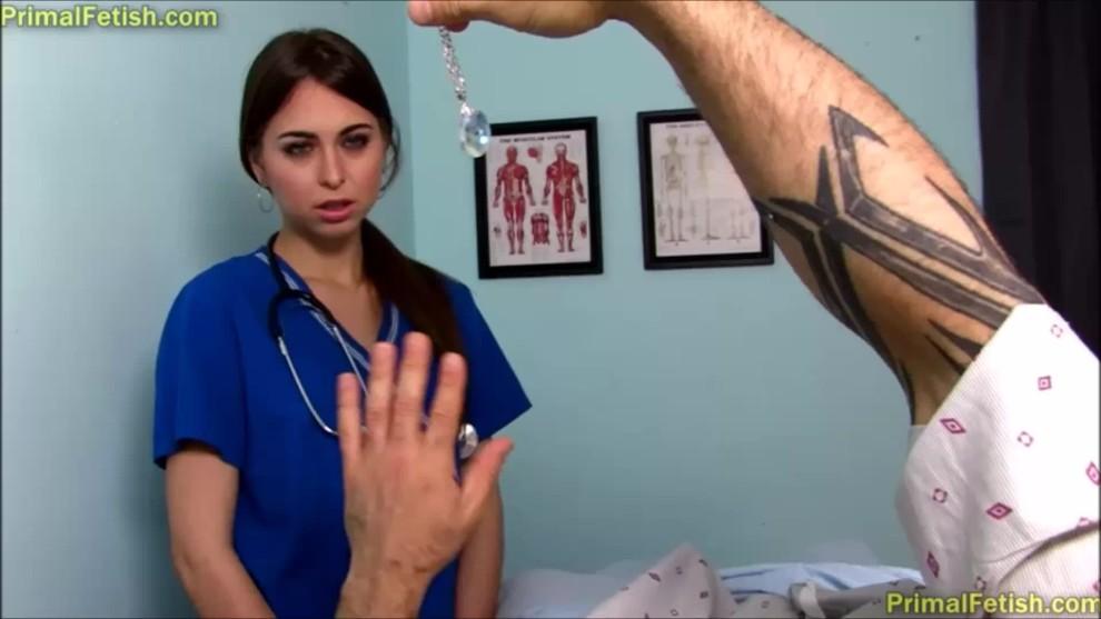 Riley Reid | Training the Nurse [PrimalFetish]