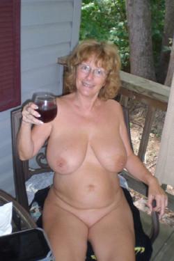 Wine...?