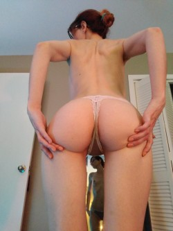 aesthetic ass pic (f)or you