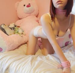 cute bear …