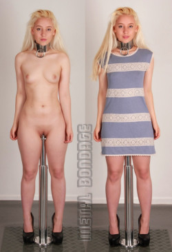 the difference a dress makes