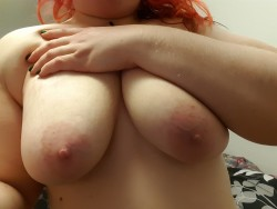 A thank you! (f)or that wonderful welcome ♡