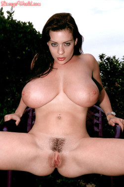 Absolutely stacked... Linsey Dawn McKenzie