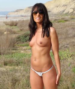 Beach Boobies