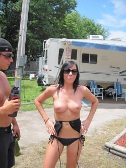 Cougar Camping Trailer