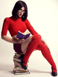 Eve Beauregard as Velma