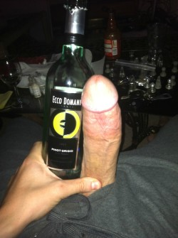 Full Bottle of Wine to Co(m)pare