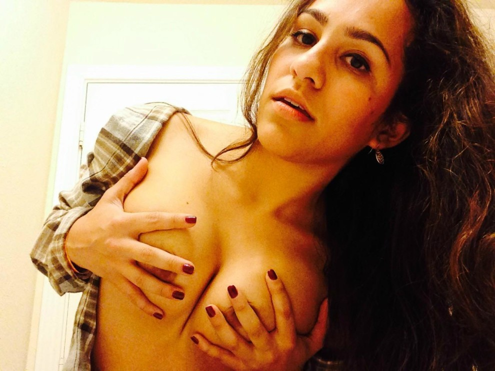 Hand Bras from texas