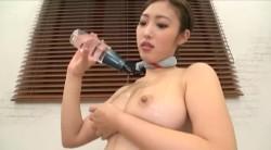 Mizuno Asahi - Chick With A Nice Ass Fucked