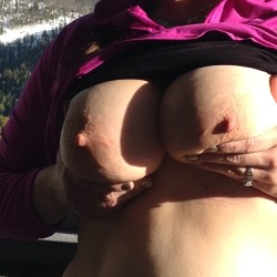 Hello [f]rom the mountains!