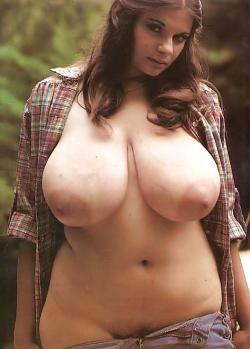 Huge naturals