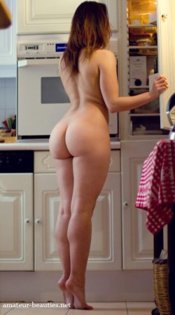Hungry hottie