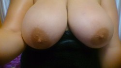 I think you would agree I have a pair of very suckable tits