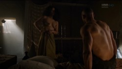 """Meena Rayann in """"Game of Thrones"""" [S05E01]"""