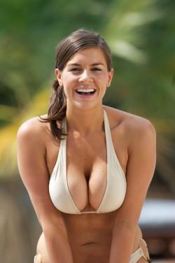 Imogen Thomas