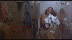 Nancy Allen's classic plot in Carrie