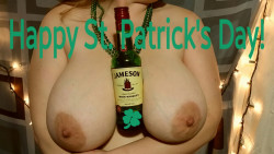 ???? Just wanted to say Happy St. Patrick's Day! ????