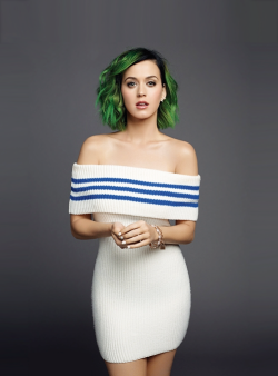 Katy Perry sweater dress