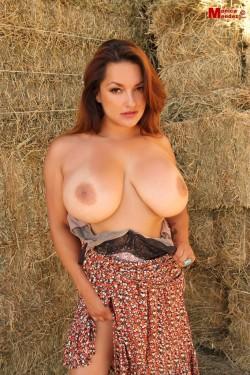 Monica Mendez - love her!