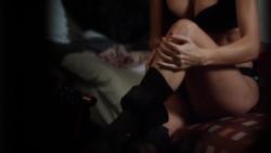 Elena Anaya undressing Plot Swung