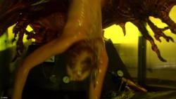 "Helena Mattsson in ""Species The Awakening (2007)"""