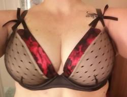 New bra! (F)