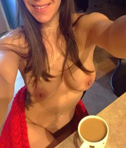 Nude Tuesday Coffee