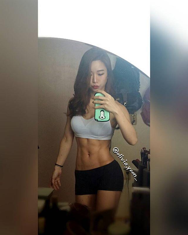 Olivia Yoon
