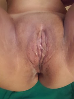 Post Orgasm [F]lush