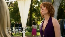 """Alicia Witt in """"House of Lies"""" [S04E05]"""