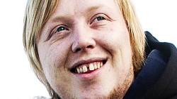 Singer Kurt Nilsen