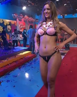 """Argentinian show """"La Cocina del Show"""" had an interesting way of keeping me interested in kitchen stuff"""
