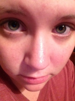 The most mild post you can get but you guys seem to really like my eyes *blushes*