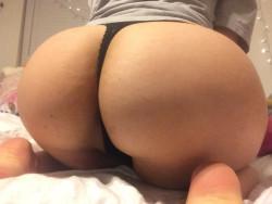 Thick Asian Ass